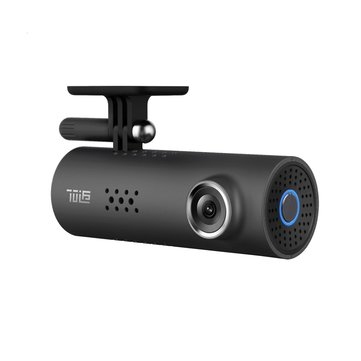 XIAOMI 70MAI Smart Car DVR 1080P 130 Degree Wide Angle Sony IMX323 Sensor Voice Control Chinese Version