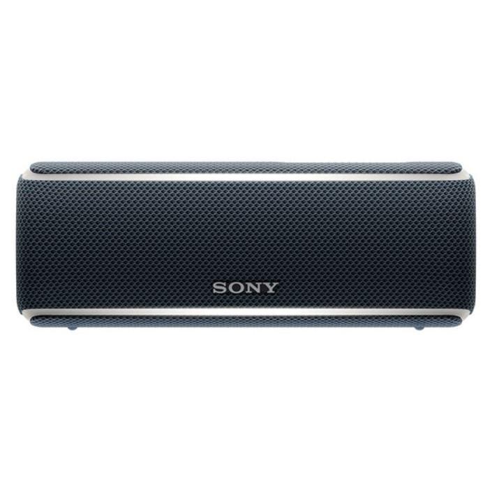 SONY SRS-XB21攜帶式無線藍芽喇叭