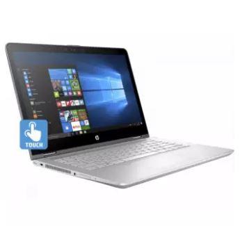 โน็ตบุ๊ค Notebook HP Pavilion x360