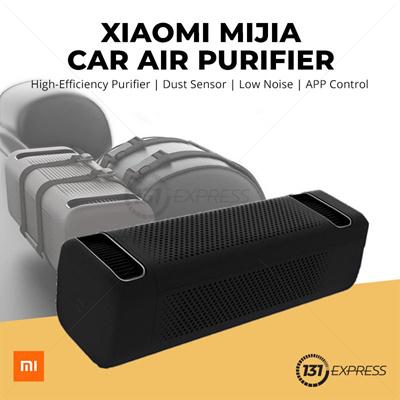[Set] Xiaomi MiJia | Xiaomi Cleanfly ION | 70 Mai Car Air Purifier