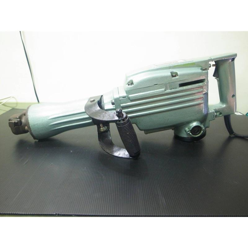 (中古)日立 HITACHI PH-65A 電動鎚 鑿破機 破碎機 鴨頭仔~9成新喔