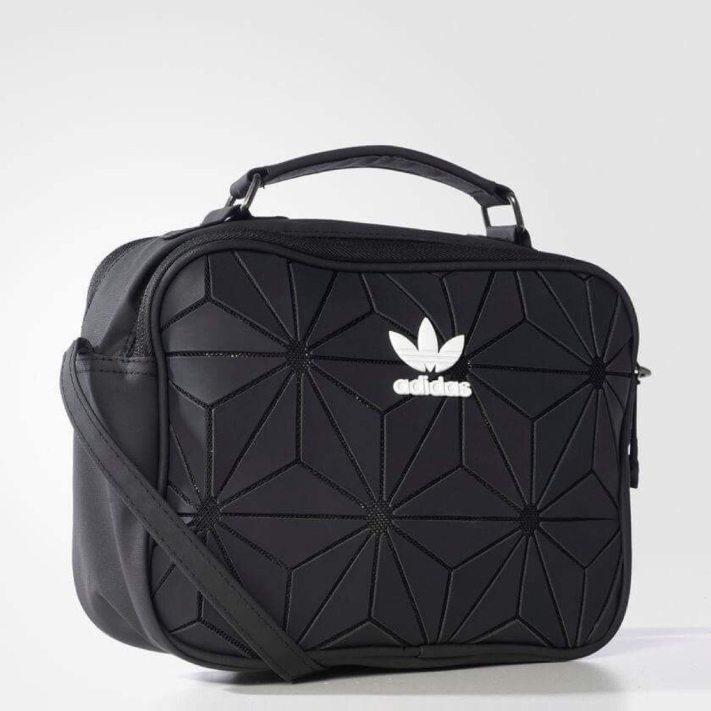 Germany Made Adidas Mini Airliner Sling Bag