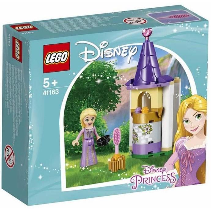 正版公司貨 LEGO 樂高 DISNEY PRINCESS LEGO41163 長髮公主的高塔 生日禮物