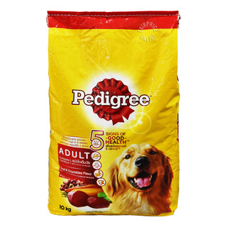 Pedigree Adult Dog Dry Food - Beef & Vegetables