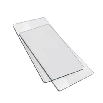 656654 邊飾刀模專用透明壓克力板(2片)