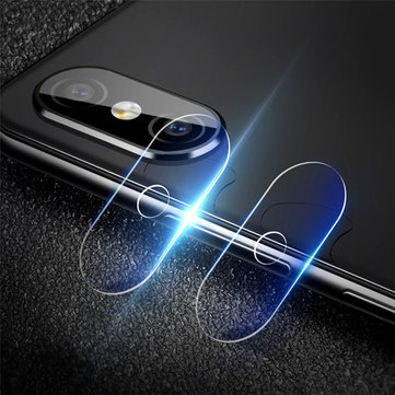 Bakeey™ 2PCS Anti-scratch Lens Tempered Glass Screen Protector for Xiaomi Redmi Note 5 / Note 5 Pro