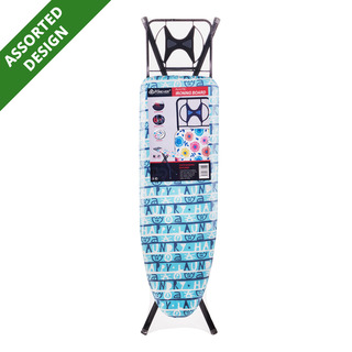 Forever Plastic Ironing Board
