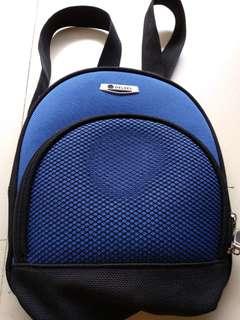 Delsey backpack reduced 8