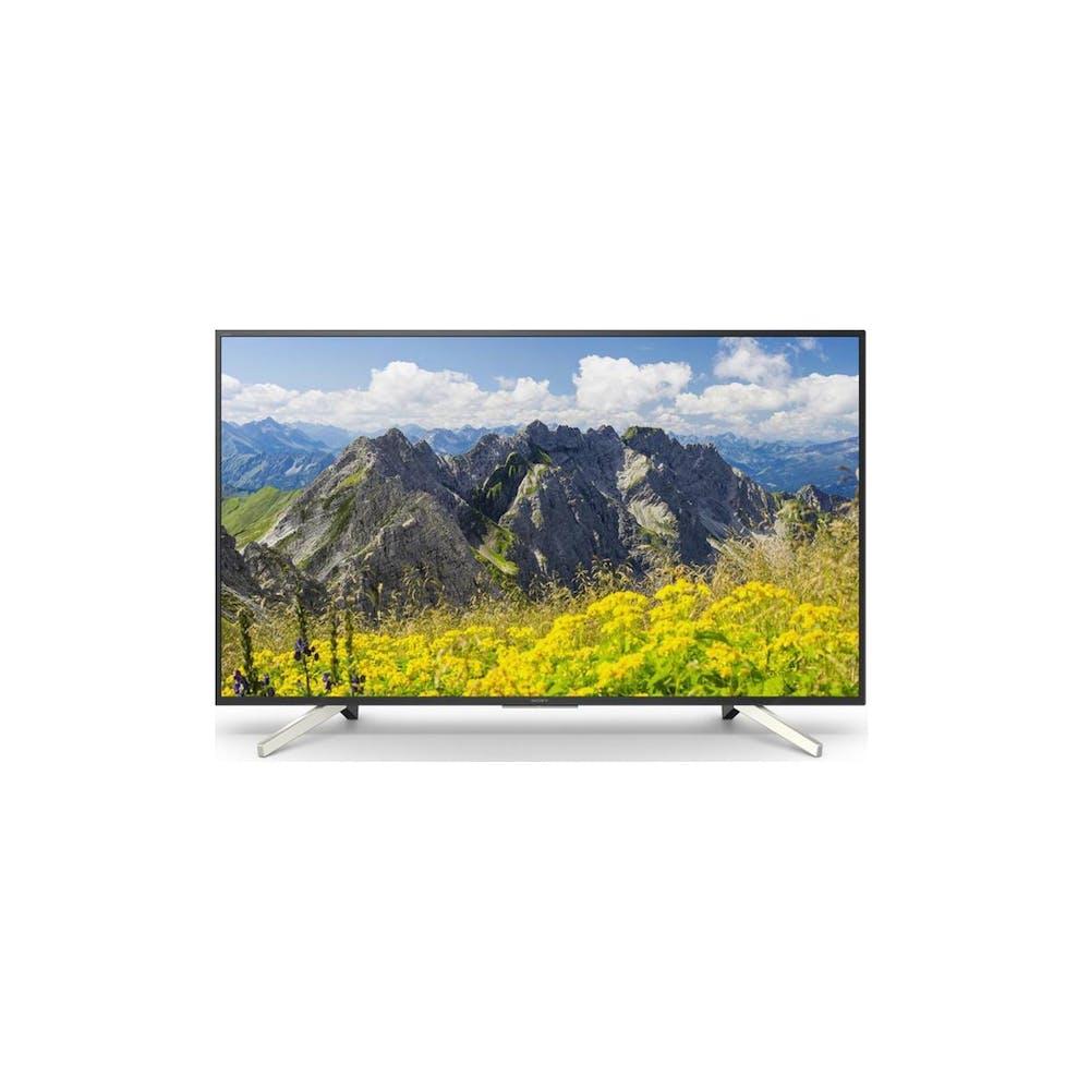 "Sony KD-75X8500G 75"" UHD 4K LED Android TV - Black"