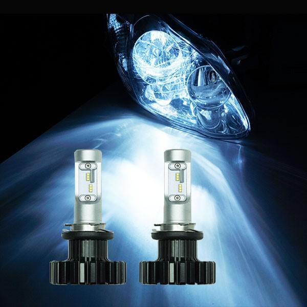 【PA LED】新款 加強版 H15 120W 飛利浦 Philips LED 晶片 日行燈 遠燈