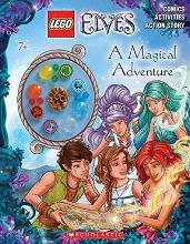 Lego Elves: A Magical Adventure