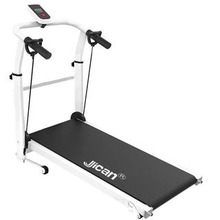 Foldable Manual Treadmill - LOWEST IN TOWN!!!