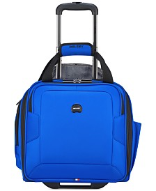 Delsey Opti-Max Wheeled Under-Seat Suitcase, Created for Macy's