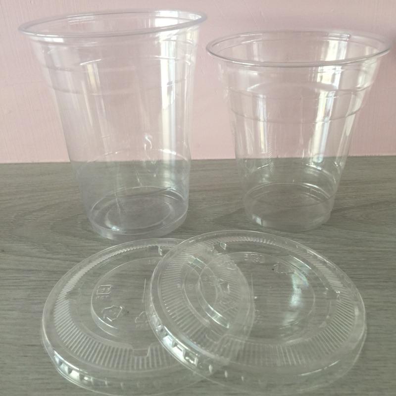PET杯 PET蓋 塑膠杯蓋 冷飲杯蓋 飲料杯蓋