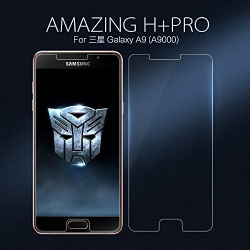 Truth  Nillkin Anti-Explosion Amazing H+ Pro Tempered Glass Screen Protector for Samsung Galaxy A9 / A9 Pro 2016 (Clear)