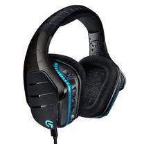 Logitech 羅技 G633 RGB 7.1 環繞音效 遊戲耳機麥克風