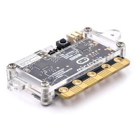 Micro:bit開發板保護殼  Microbit保護殼 塑膠散件+螺絲