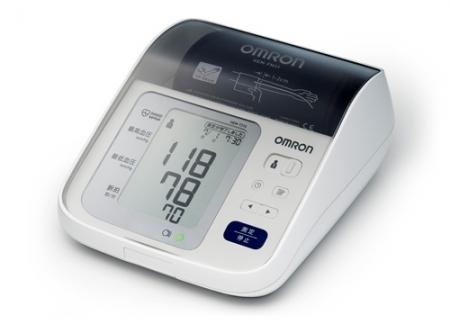 【OMRON 歐姆龍】手臂式血壓計(HEM-7310)