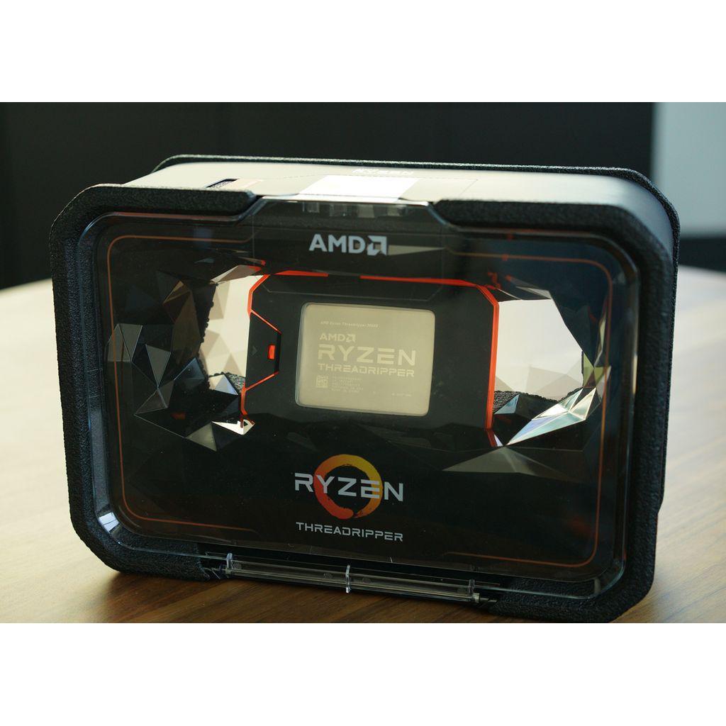 史上最強 AMD 2990WX 32C64T X399 TR4