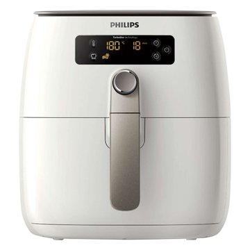 PHILIPS HD9642/22 健康氣炸鍋(液晶顯示)