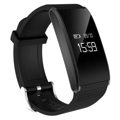 Newest A58 Blood Pressure Oxygen Smart Band Heart Rate Health Monitor Pedometer Smart Wristband Wate