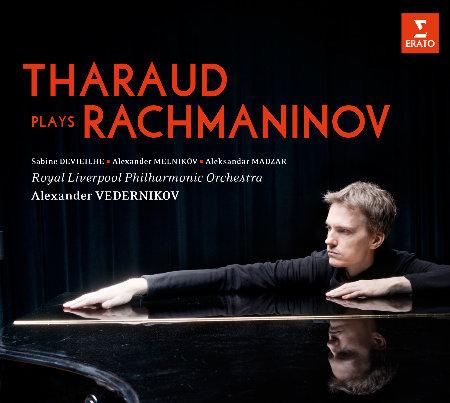 拉赫曼尼諾夫:第二號鋼琴協奏曲、幻想小品、練聲曲與六手聯彈 / 莎賓.黛薇兒〈女高音〉馬查爾〈鋼琴〉梅林尼科夫〈鋼琴〉/ 薩洛〈鋼琴〉韋捷爾尼可夫〈指揮〉皇家利物浦愛樂 (歐洲進口盤)