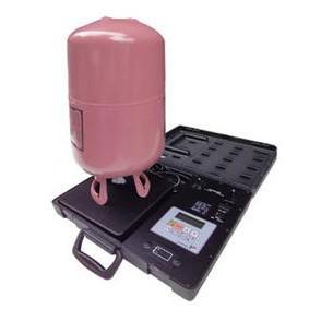 自動定量充填冷媒回收電子秤 冷煤定量填充秤 冷媒回收秤 瓦斯磅秤 瓦斯電子秤 50公斤