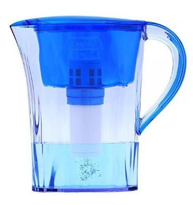 ★FREE SHIPPING★ MITSUBISHI RAYON Cleansui Water Purifier Pot Cleansui Guzzini GP001JP!