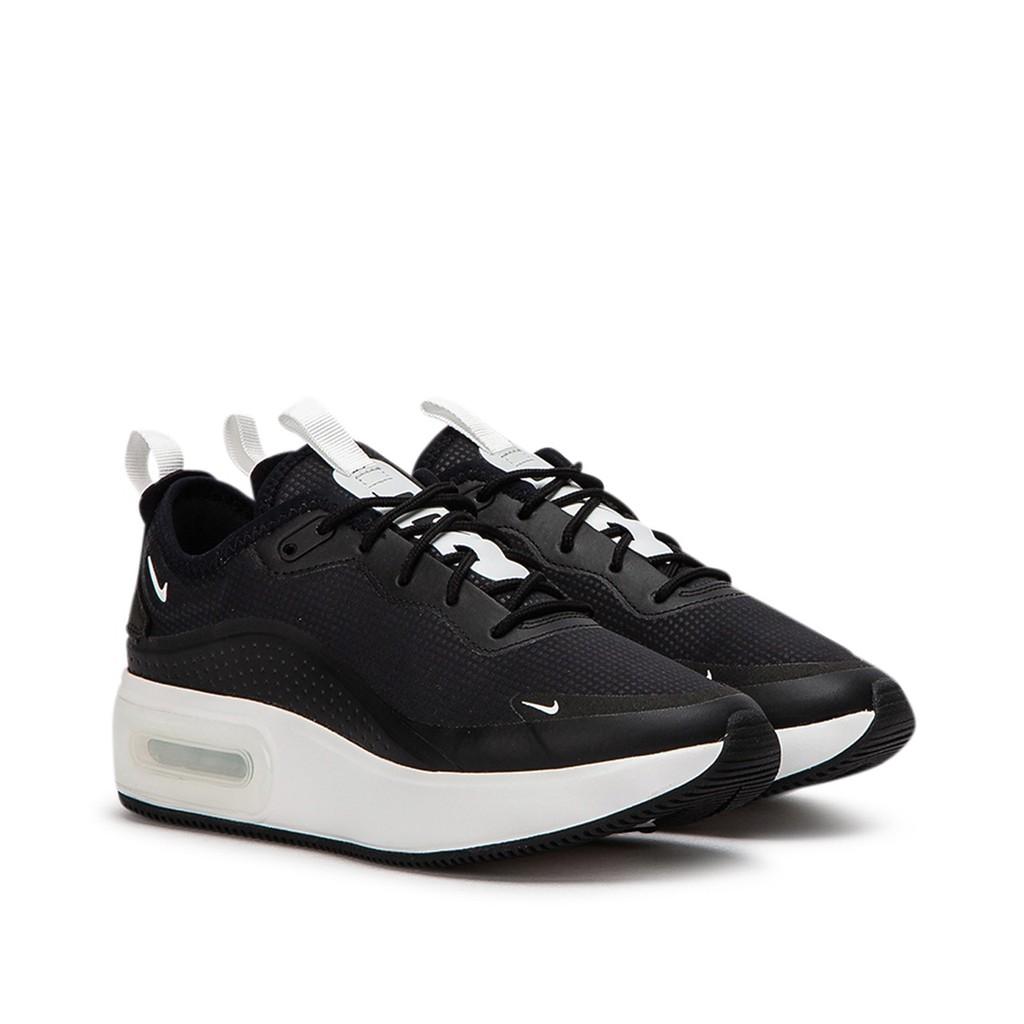 Nike max die 黑白 氣墊 女款 慢跑鞋 AQ4312-001