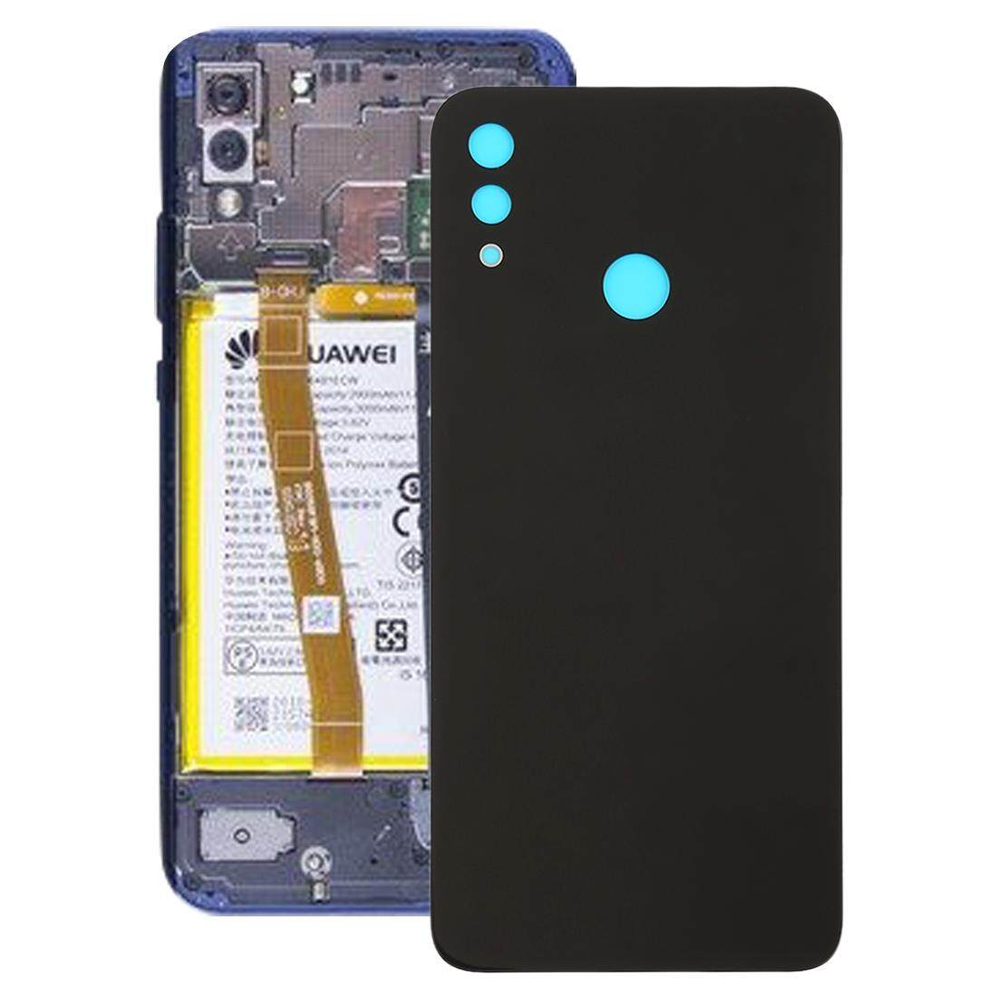Back Cover for Huawei Nova 3i(Black)