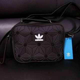 Adidas 3D mini airliner bag