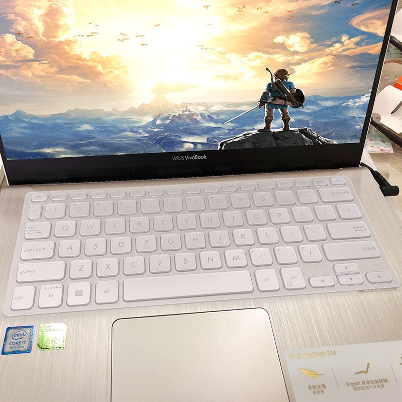 "keyboard protector✗◈✾14 ""ASUS Asus 2 generations of two-ling Yao S VivoBook S14"