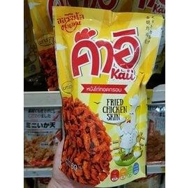 泰國雞皮餅乾