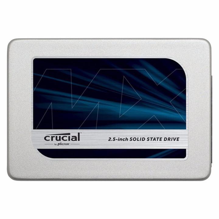Crucial MX500 1TB SATA 2.5 Inch Internal Solid State Drive