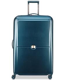 """Delsey Turenne 30"""" Hardside Spinner Suitcase"""