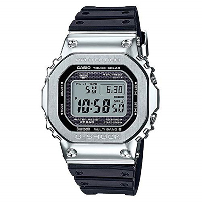 ▶$1 Shop Coupon◀  G-Shock Men s GMW-B5000-1CR