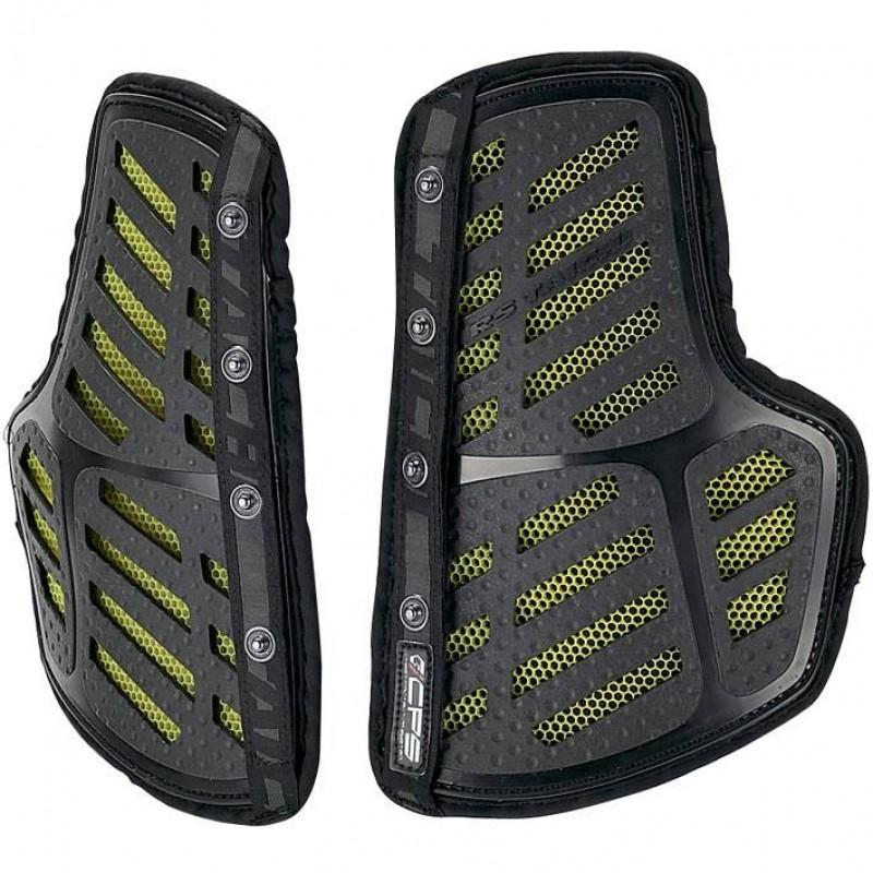 RS Taichi TC TRV037 Separate Honeycomb Chest Protector