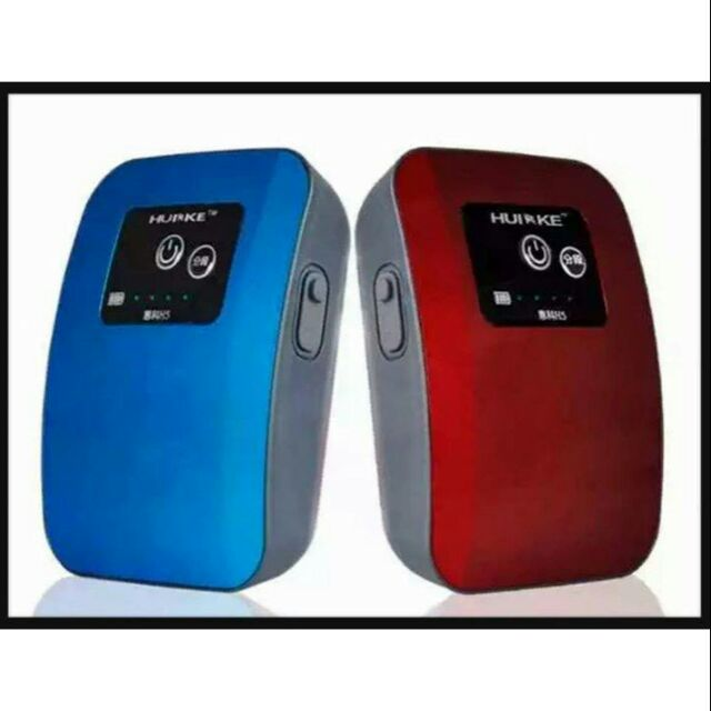 【H5】雙孔鋰電池打氣機