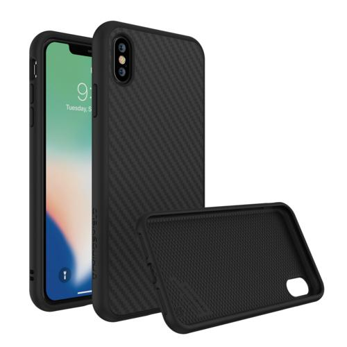 Rhinoshield SolidSuit Carbon Fiber for iPhone Xs / X