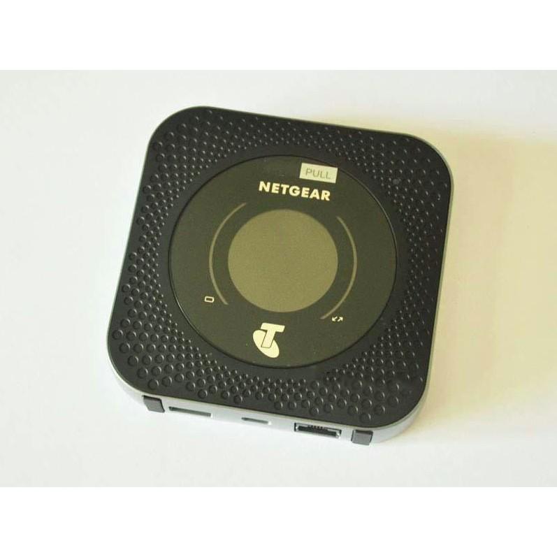 原廠 Netgear Nighthawk M1 4CA 1Gbps 4G WiFi無線分享器 路由器 790s 810s