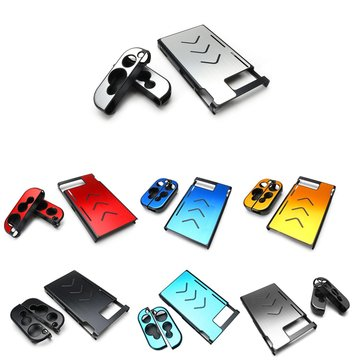 Replacement Accessories Housing Shell Case Protective For Nintendo Switch Controller Joy-con
