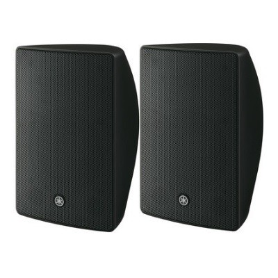 1 Year Warranty YAMAHA VXS5 5 1/4″ CONE WOOFER SURFACE MOUNT SPEAKER PAIR