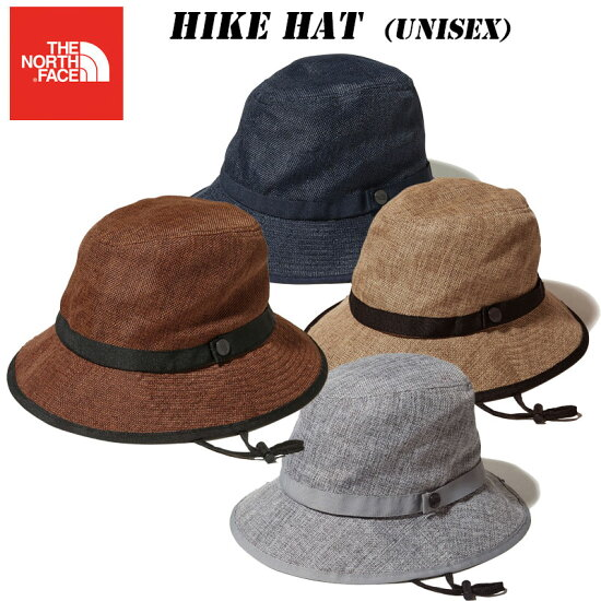 zanosufeisuhaikuhatto(男女兩用)NN01815 THE NORTH FACE HIKE Hat sportsparadise online shop