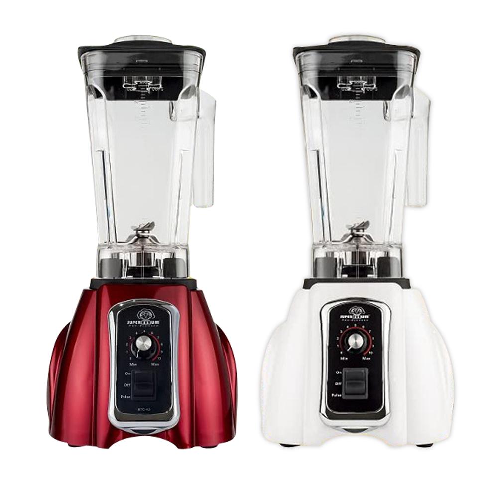 SUPERMUM專業營養生機調理機(贈送調理杯) BTC-A3