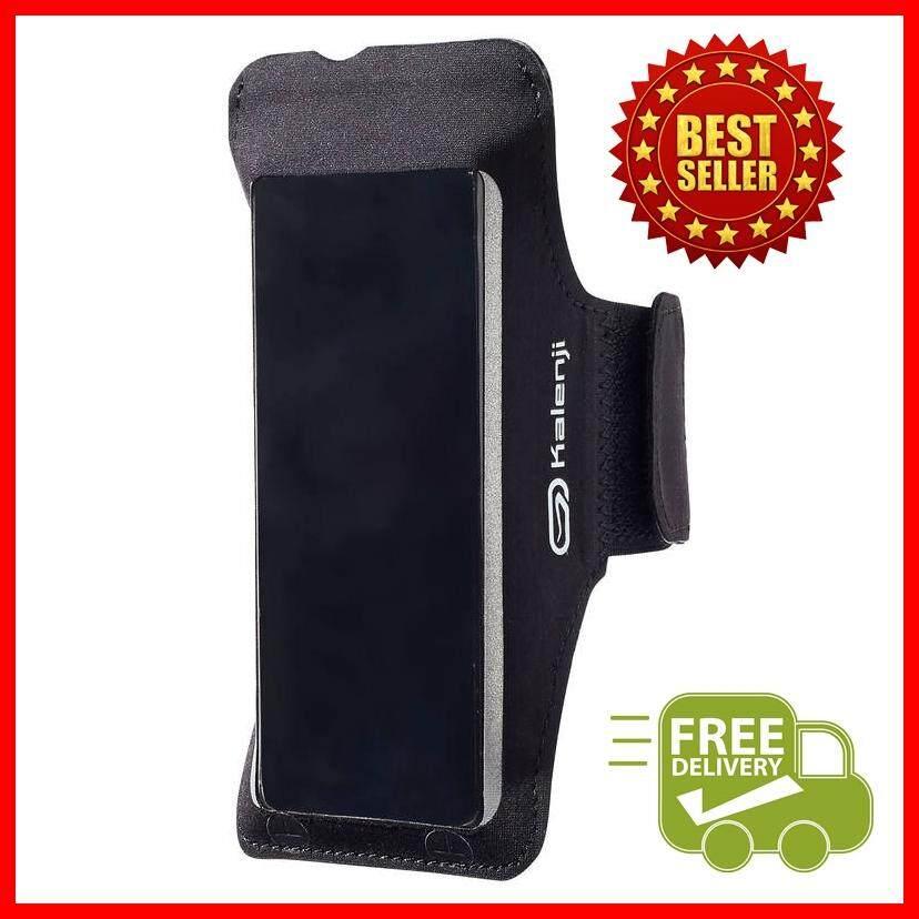 สายรัดแขน สายรัดแขนวิ่ง สายรัดแขนใส่มือถือ สายรัดแขนใส่โทรศัพท์ ปลอกแขนใส่วิ่ง  (สีดำ)
