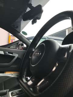 Hella dr820 for Audi rs3