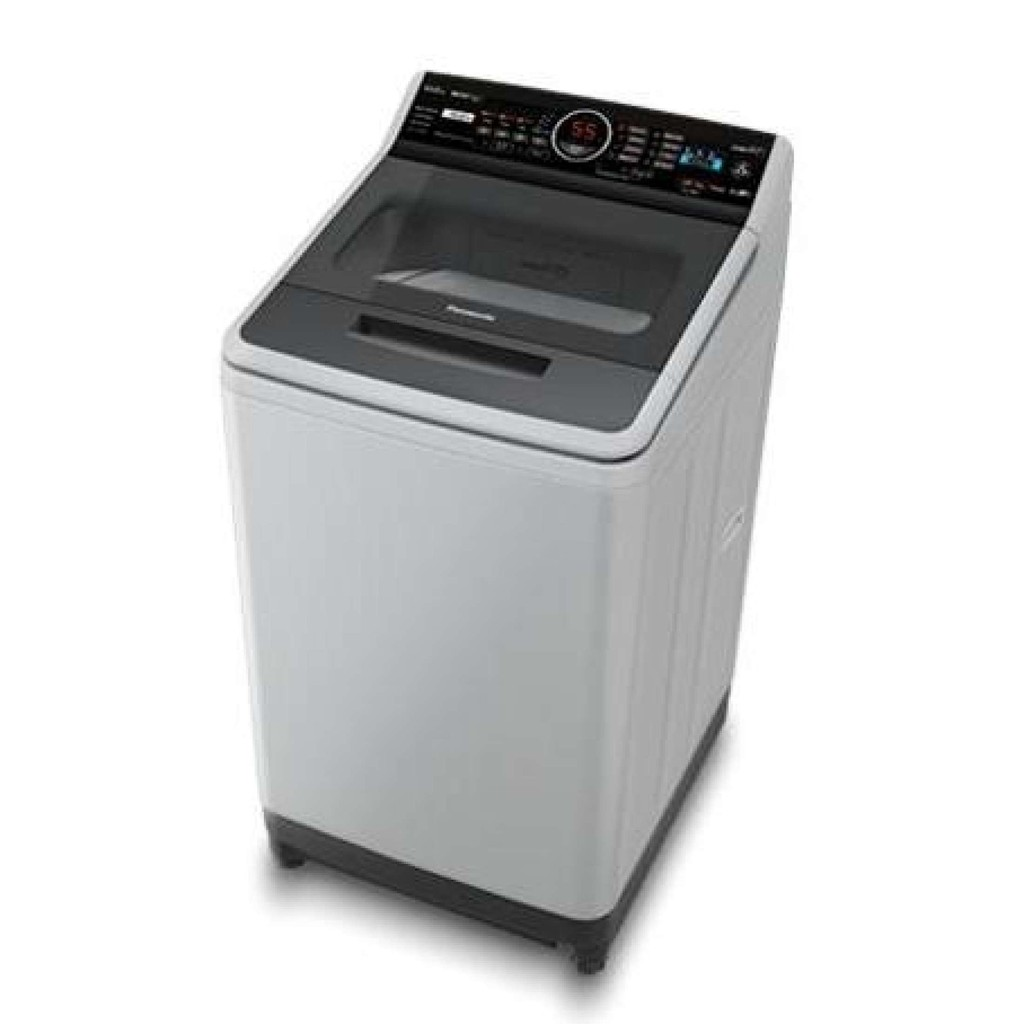 Panasonic NA-FS10A7HRQ Fully Auto Top Washing Machine with Inverter 10kg