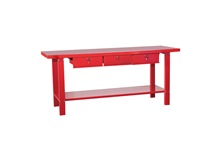 HORME HD METAL WORK BENCH 2000W*640D*865H, TSC79111
