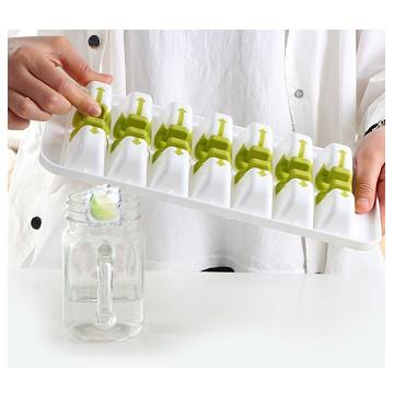 創新設計不多拿製冰盒
