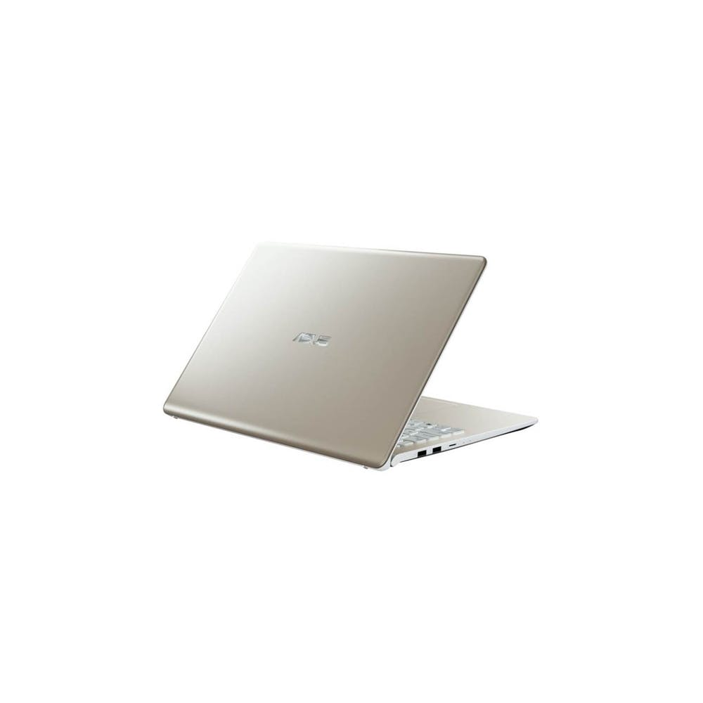 "Asus VivoBook S14 S430FN-EB114T 14"" i7-8550U Laptop - Icicle Gold"